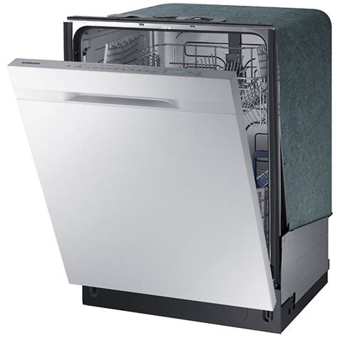 samsung dishwasher dw80k5050uw samsung appliances top dishwasher with stormwash neat white airport home