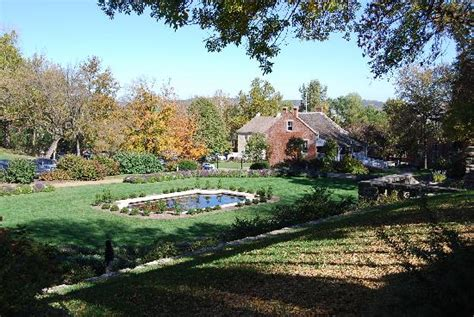 Garden Center Jefferson City Mo The Missouri Governor S Mansion Picture Of Governor S