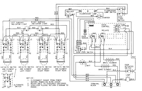 whirlpool cooktop wiring diagrams get free image about
