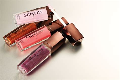 Lipgloss Makeover free shizens s mini lip gloss express makeover giveaway