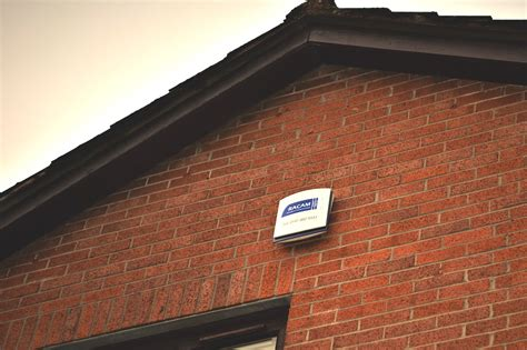 racam home security systems for glasgow the west