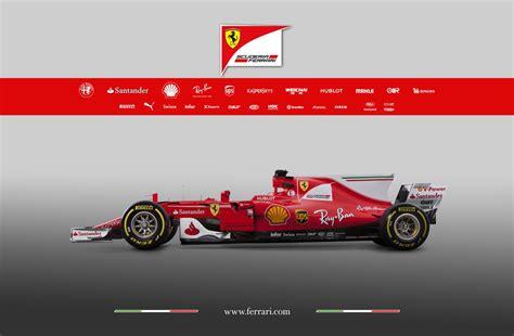 ferrari f1 presentation scuderia ferrari sf70 h marco s formula 1 page