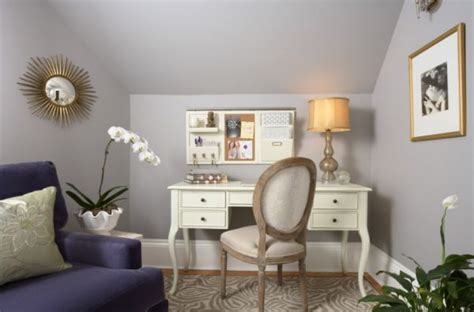 feminine office furniture what color should i paint my home office