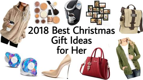 best presents for wife christmas 2018 top gifts for 2018 best gift ideas for
