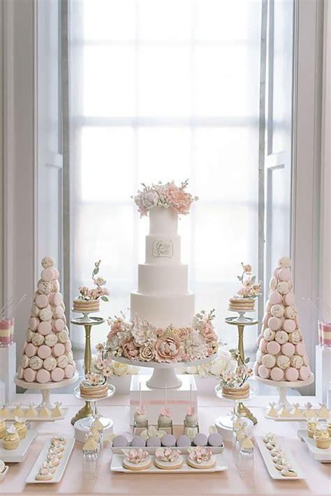 Wedding Dessert Ideas by 25 Best Ideas About Wedding Dessert Tables On