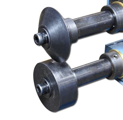baileigh bead roller tipping roll set set for br 18e baileigh industrial