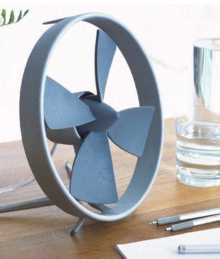 Propello Desk Fan by Modern Desk Fan