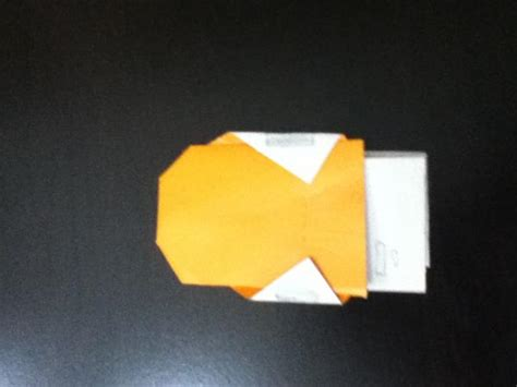 Origami Sign - my origami origami yoda