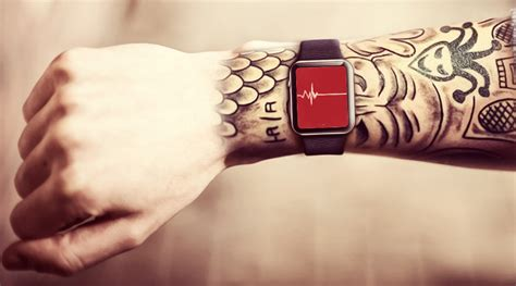 tattoo apple watch not working inked incensed apple watch won t work on tattooed or