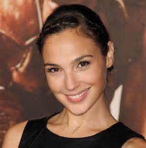Stop freaking out about skinny and jewish wonder woman gal gadot is