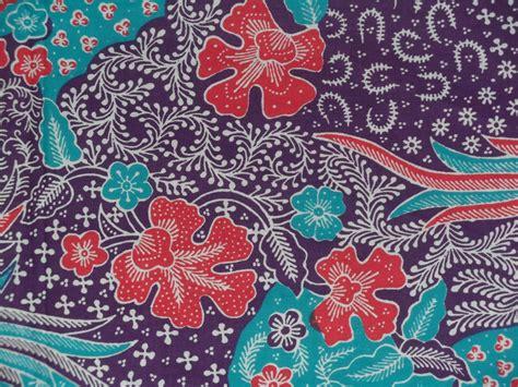 Jenis Batik Batik Di Indonesia inilah jenis jenis batik terpopuler di indonesia loop co id