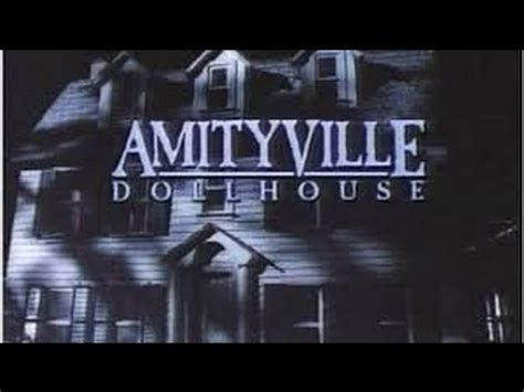 doll house movie amityville dollhouse 1996 movie review rant by jwu youtube