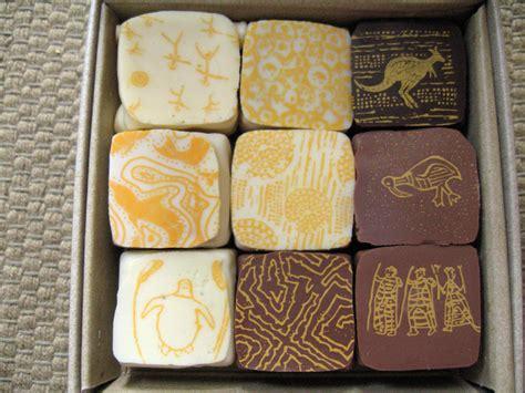 Handmade Chocolates Australia - australian dreamers selection chocolate review