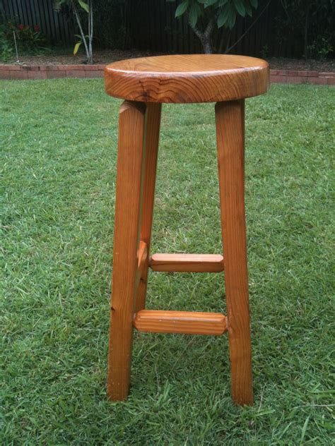 wooden bar stool plans diy table bar stool plans wooden pdf woodwork joints