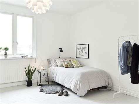 white bohemian bedroom minimalist spaces home bedroom ideas pinterest