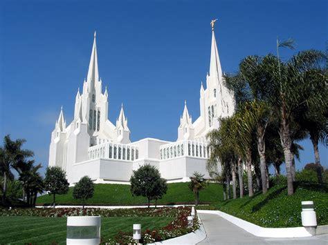 day care san diego san diego california lds mormon temple photograph 11