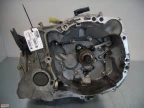 Renault Gearbox Parts Spare Parts Gearbox Renault Modus 04 06 1 2 16v 55kw