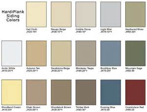 hardiplank colors sidings sedwick building supply