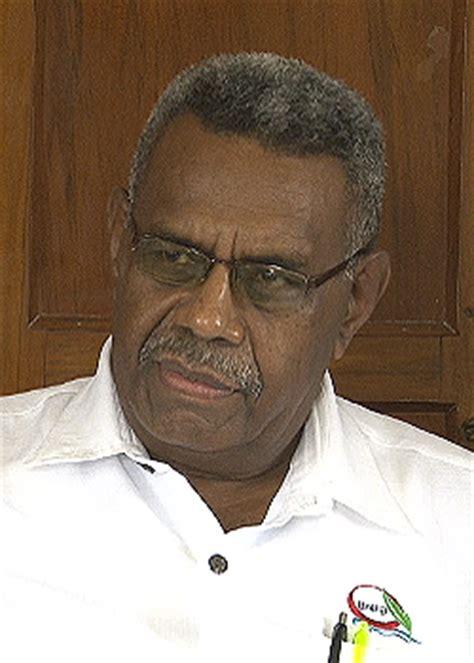 Ratu Set 9 by Fijivillage Fiji S News And Sports Website
