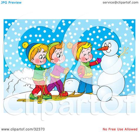 winter clip winter cliparts