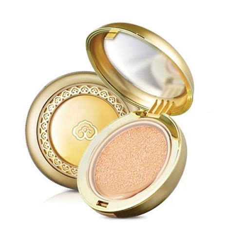 Cushion The History Of Whoo the history of fo luxury golden cushion spf50 pa the