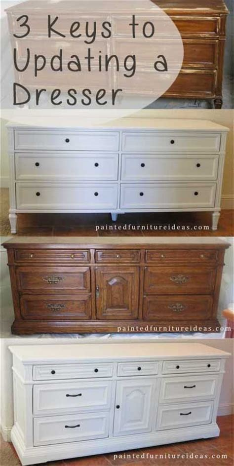 Refinishing Bedroom Furniture Ideas 3 To Updating A Dresser Furniture Ideas Furniture