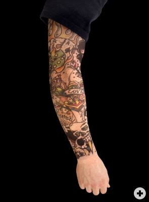 tattoo placement template tattoo arm sleeve template tattoo arts