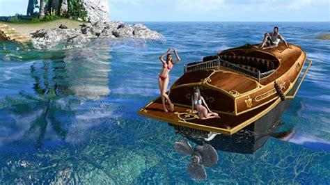 archeage fishing boat speed sea archeage