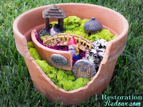flower pot garden flower pot garden restoration redoux