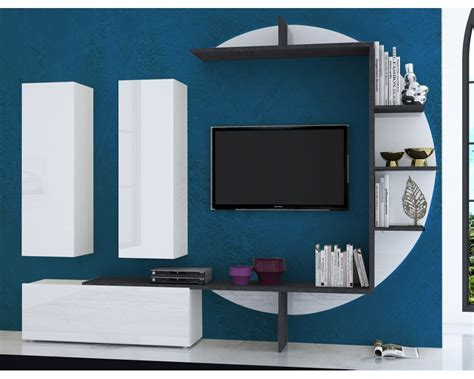 best tv unit designs 20 modern tv wall units that will impress you page 2 of 3