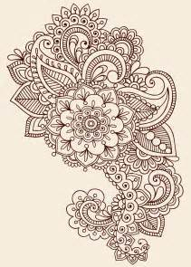 paisley tattoo design on pinterest paisley tattoos