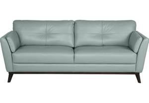 light leather sofa light blue leather sofa all leather sofa and blue