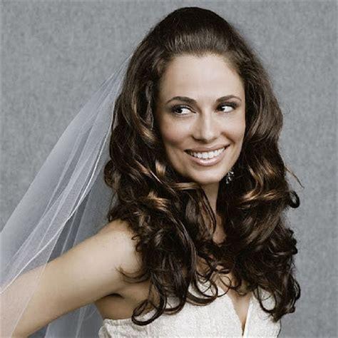 Wedding Hair Up Styles 2013 by Hair Styles For Weddings For Hiar With Veil Half Up