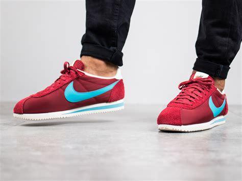 nike classic cortez sneaker s shoes sneakers nike classic cortez premium