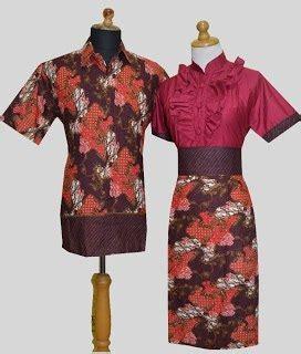 Pakaian Pria 182 batik daerah zidna collection baju batik baju batik busana batik pakaian batik batik
