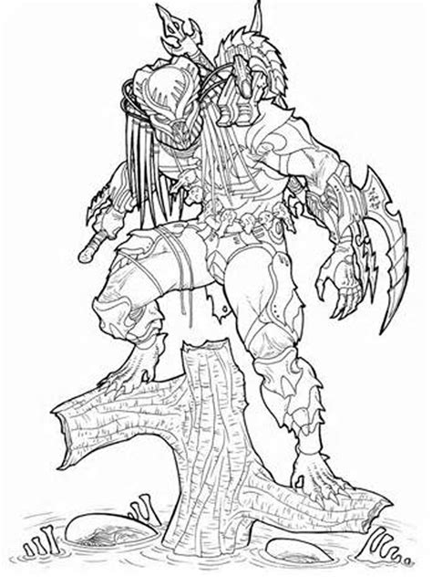 predator coloring pages predator coloring pages coloring pages