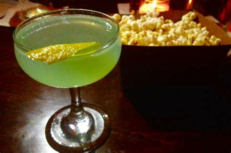 the liquor store brings unpretentious craft cocktails to