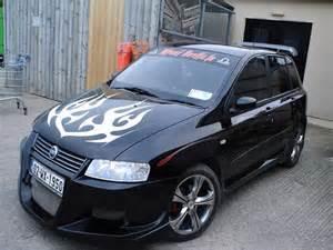 Fiat Stilo Tuning Devils Fiat Stilo 2002 Car Tuning