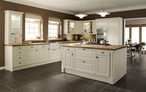 Kitchen Color Schemes With Dark Cabinets Tile Backsplash