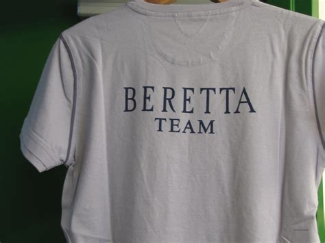 Beretta Gun T Shirt New beretta team shirts for sale