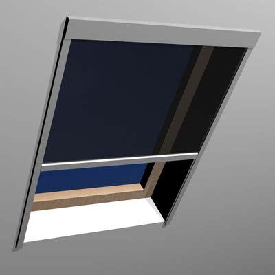 Insektenschutz Und Verdunkelungsrollo Für Dachfenster by Insektenschutzrollo Dachfenster Vor Der Laibung Typ 3
