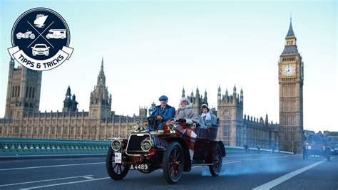 Nach London Mit Auto by Mit Dem Eigenen Auto Nach London Tipps F 252 R Autofahrer