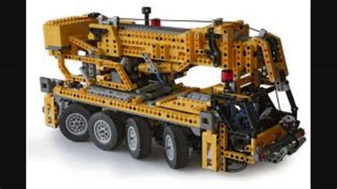 best technic lego top 10 lego technic sets of all time