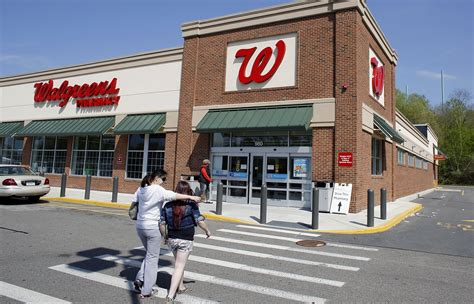 walgreens may be next big firm to move overseas sfgate