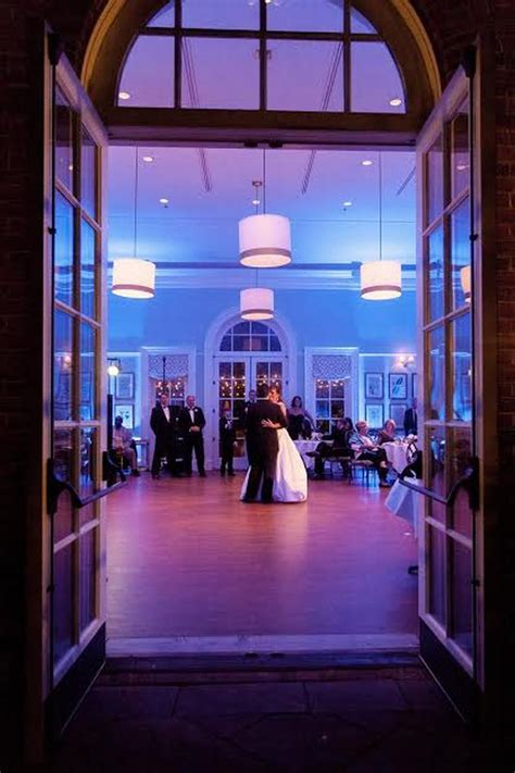 lewis ginter botanical gardens weddings