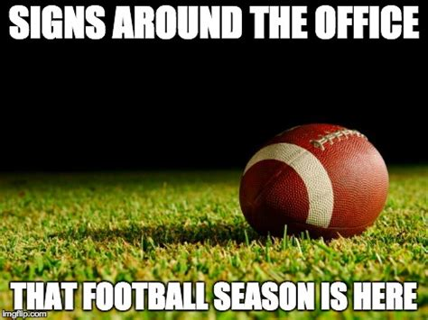 Football Season Meme - end of football season meme