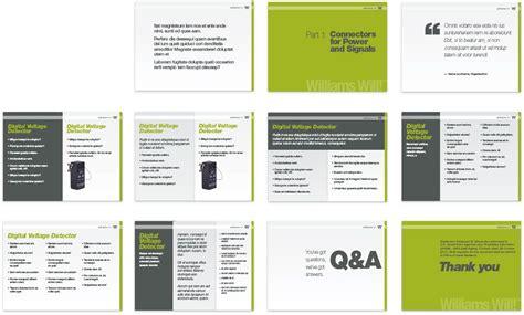 capabilities presentation template company capabilities presentation template jofresaez