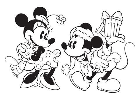 The Of Coloring Disney