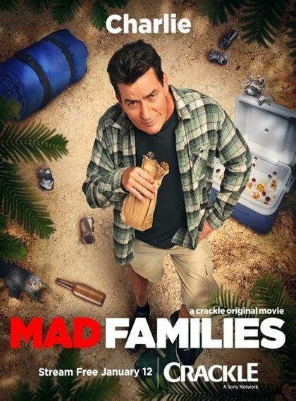 cilgin aileler mad families  film izle