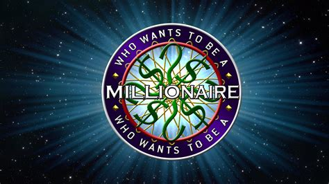 1 Who Wants To Be A Millionaire Hd Wallpapers Who Wants To Be A Millionaire